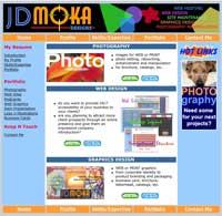 JDMOka.com Site