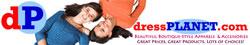 DressPlanet.com graphics