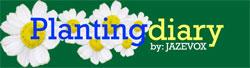 PlantingDiary.com graphics